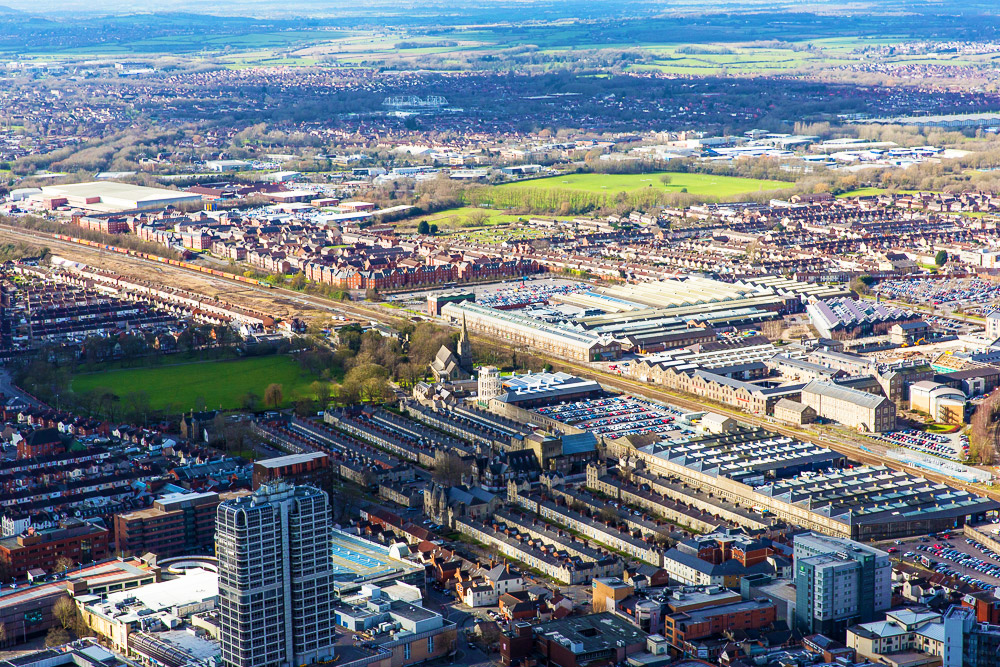 Swindon Capital Land